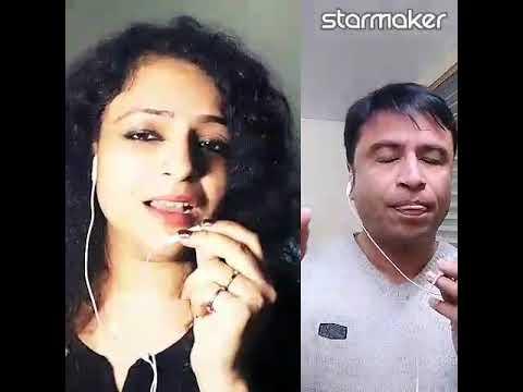 Ek Main Aur Ekk Tu Cover Duet