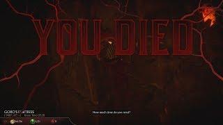 Mortal Kombat 11 - All Krypt Deaths
