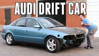 introducing-the-new-audi-a4-drift-car