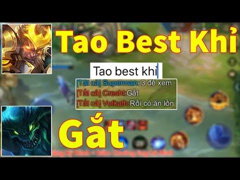 Quẩy Ngộ Không Siêu Việt 2.0 Chat Tổng Tao Best Khỉ Xong Feed 1-4 Sẽ NTN Và Cái Kết