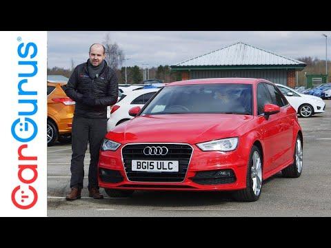 Audi A3 | CarGurus Used Car Reviews