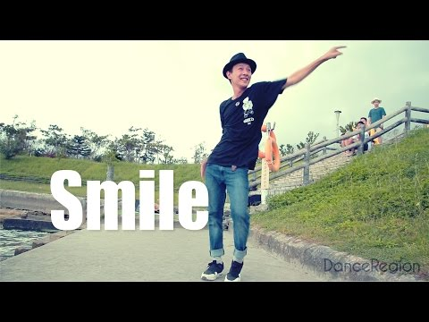 Smile (Locking) | City Dancer | Dance Region | Vol.82