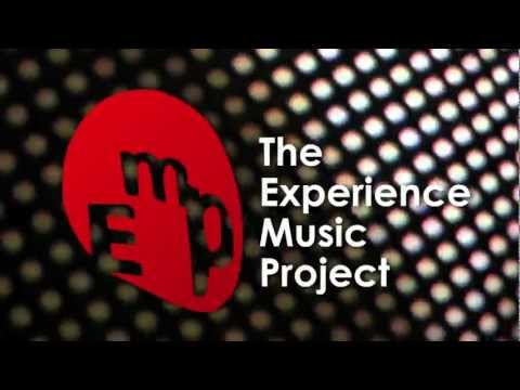 Experience Music Project Promo