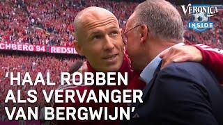 Veronica Inside: Valentijn Driessen adviseert PSV