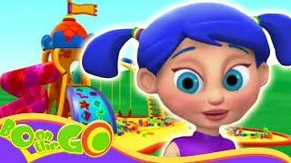 Bo Auf der GO! - Bo und die Litterbug | Lustige Cartoons für Kinder