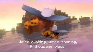 Video [NIGHTCORE]TheFatRat - Fly Away feat. Anjulie ( Minecraft Animation Tổng hợp ) download MP3, 3GP, MP4, WEBM, AVI, FLV Juli 2018