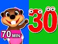 """""""Counting to 30"""" Collection 