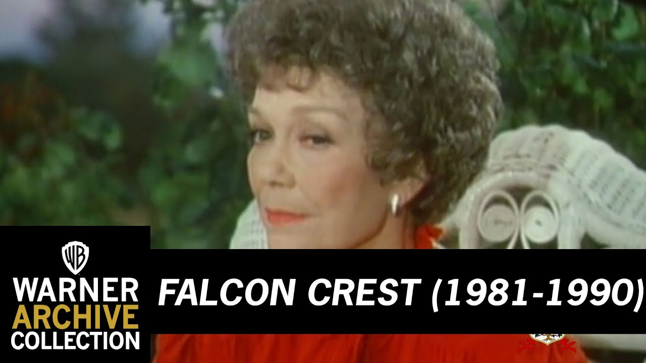 Falcon Crest – Season 1 - Episode 3 (S01E03) | Watch Now ...