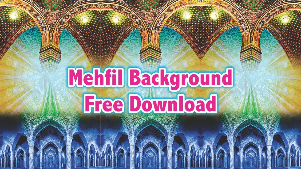 Unduh 78 Background Islamic Cdr HD Terbaik