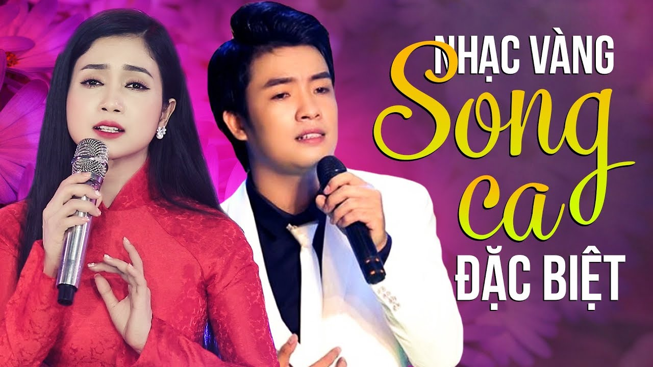 Song Ca Nhạc Vàng Bolero Đặc Biệt 2020 - Lk Song Ca Bolero Thiên Quang, Quỳnh Trang, Phương Anh