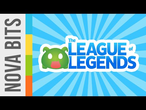 What if EA Bought League of Legends?