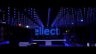 3D LED pixel tubes, Pixel sreans & Ellectrica Sound instalation at Club Queen Platinum- Sofia