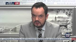 """Евгений Мураев: """"За Швайку в Харькове проголосуют четыре члена его семьи и собака"""""""