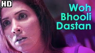 Woh Bhooli Dastan Lo Phir - Mallika Songs - Sameer Dattani - Pamela Jain - Bollywood Latest Songs