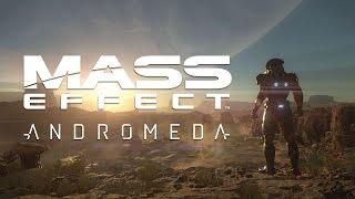 Mass Effect: Andromeda — E3 2015 (HD) Mass Effect 4