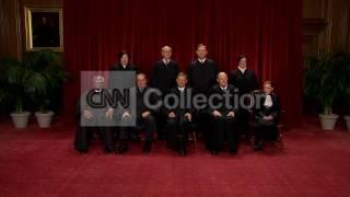 SCOTUS ANNUAL PHOTO OP