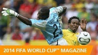 2014 FIFA World Cup Brazil Magazine - Episode 30