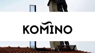 Naprawa kominów frezowanie kominów wkłady kominowe Bartków Komino