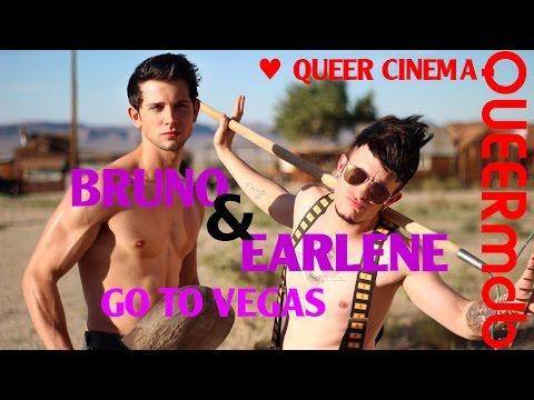Bruno & Earlene Go To Vegas | Film 2013 -- Schwul | Gay Themed [Full HD Trailer]