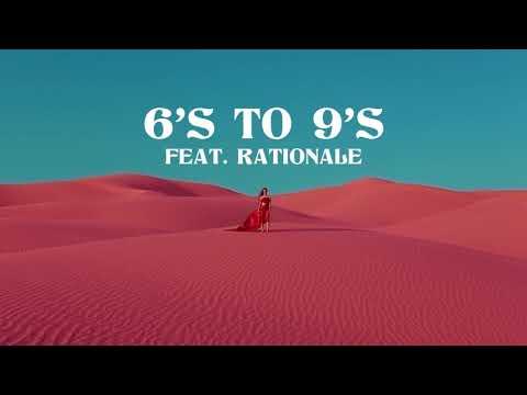 Big Wild - 6's to 9's (feat. Rationale) Mp3