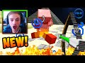"""Minecraft HUNGER GAMES - w/ Ali-A #32! - """"SURPRISE!"""""""