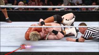John Cena & Sheamus vs. Dolph Ziggler & Big Show: Raw, Dec. 3, 2012