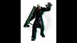 Ultimate Marvel Vs Capcom 3 Theme Of Nemesis T