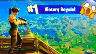 Fortnite is getting too easy? 19 kill win