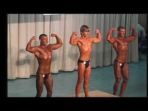 Plymouth Amateur Bodybuilding Championships 2010 Kings Road College.. Part 1 of 2 Juniors and New