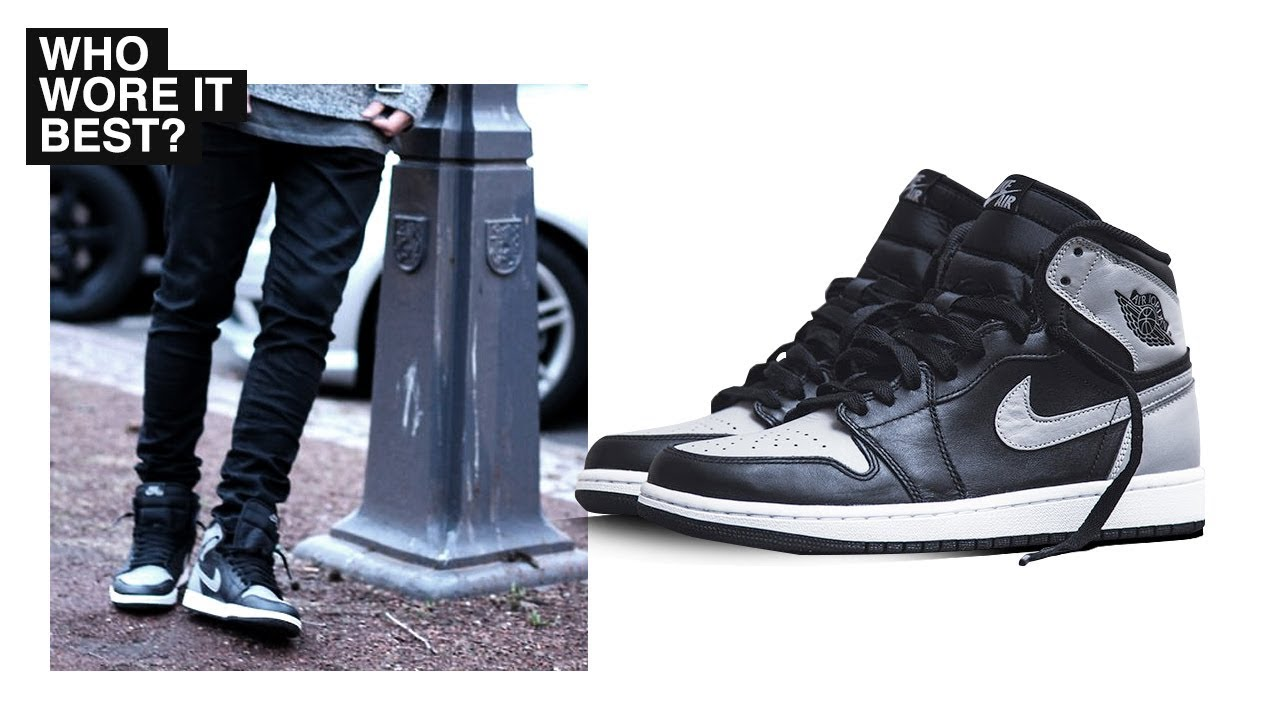 9eb1a59faa0b13 Best Outfits Style For Jordan Shadow 1 s