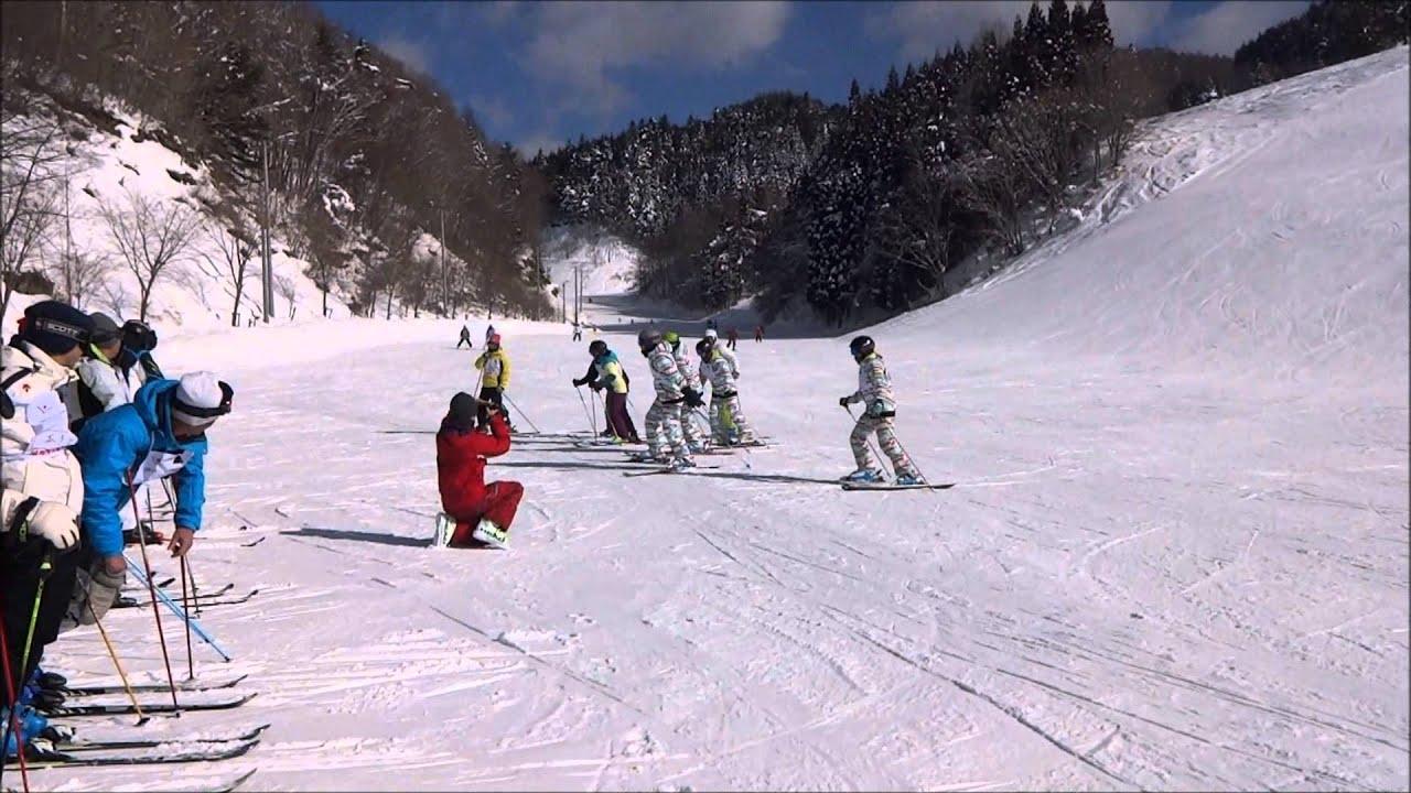 スキー指導者