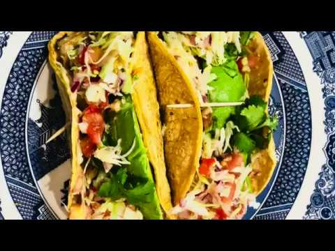 Taco Tuesday: How To Make Mahi-Mahi Tacos