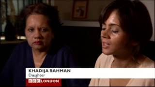 London: A mother gets electric shock for mental illness