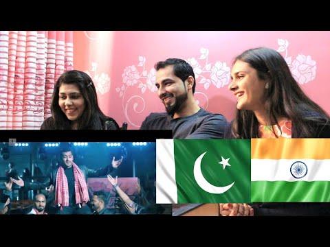 PAKISTAN REACTION ON Zero: ISSAQBAAZI Video Shahrukh Khan | Salman Khan