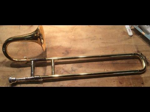 Piccolo/Soprano Trombone Mashup