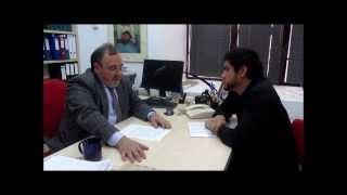 Asociación Ultima Ratio - Entrevista a Profesor Diego Manuel Luzón Peña