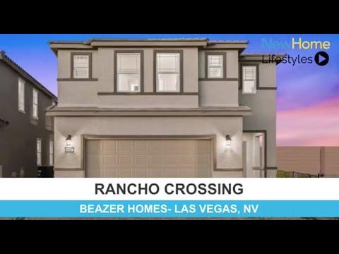 sequoia plan at rancho crossing in las vegas nv by beazer homes las vegas nv by beazer homes