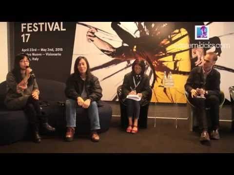 Herman Yau & HK Fresh Wave Panel Talk | FEFF 17