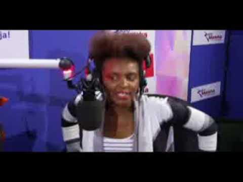 Viola Karuri akitambulisha wimbo 'Despacito Cover'