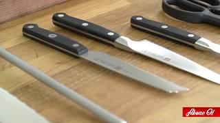 En Çok Kullanılan Bıçaklar-Arda Türkmen