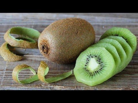Kabuğu Daha Vitaminli Olan 10 Meyve | Kabuğu Faydalı Olan Meyveler