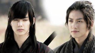 اجمل مسلسل لعشاق جي تشانغ ووك لا تنسى والاشتراك في القناة وتفعيل Youtube