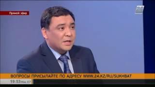 Интервью. Фархад Куанганов