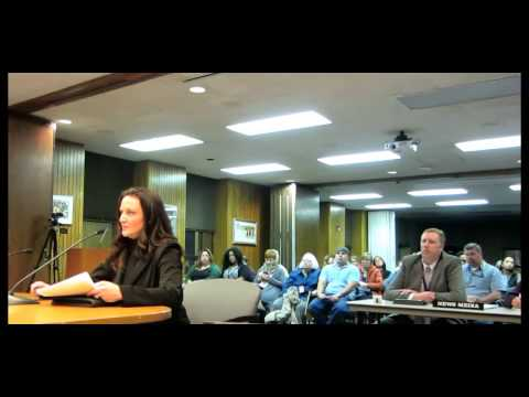 Salt Lake School Board: Ms. L