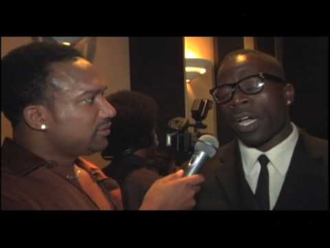Interviewing Hollywood F/Demetrius Grosse