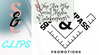 S&C Clips: Who Are the Social Media/Podcast Gatekeepers with Amit Kukreja