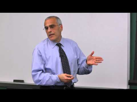 Stevens Institute of Technology: Health Claims Data in Outcomes Research - Dr. Jack Mardekian