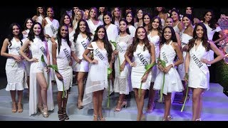 Estas son las favoritas para el Miss Universo 2018
