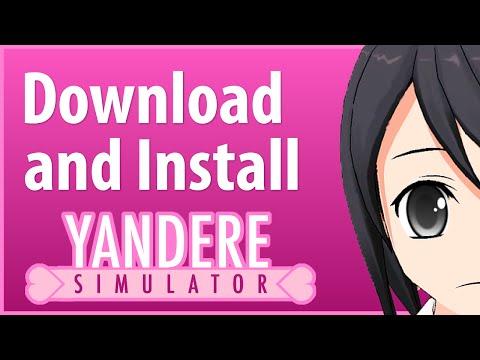 How to Download Yandere Simulator Free | Windows 7/8/8.1/10