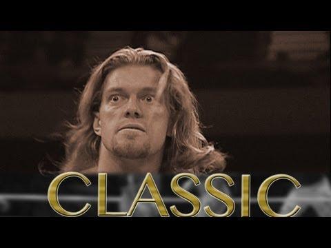 EXCLUSIVE - Edge vs Triple H - Raw 12/11/06 - FULL MATCH